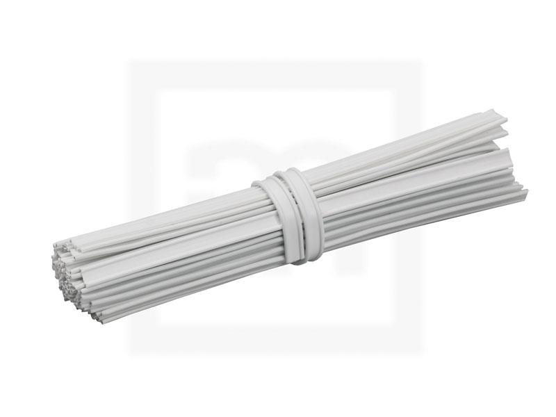 Clipband, weiß, 500 Stück