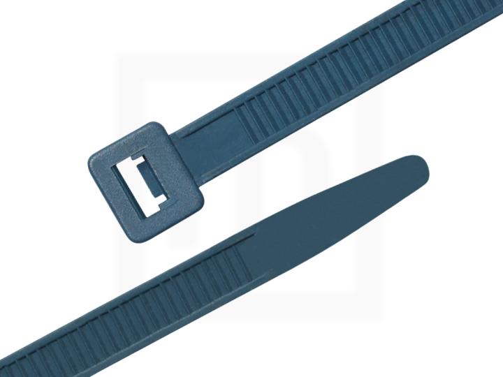Kabelbinder detektierbar, 7,5 x 365 mm, 100 Stück