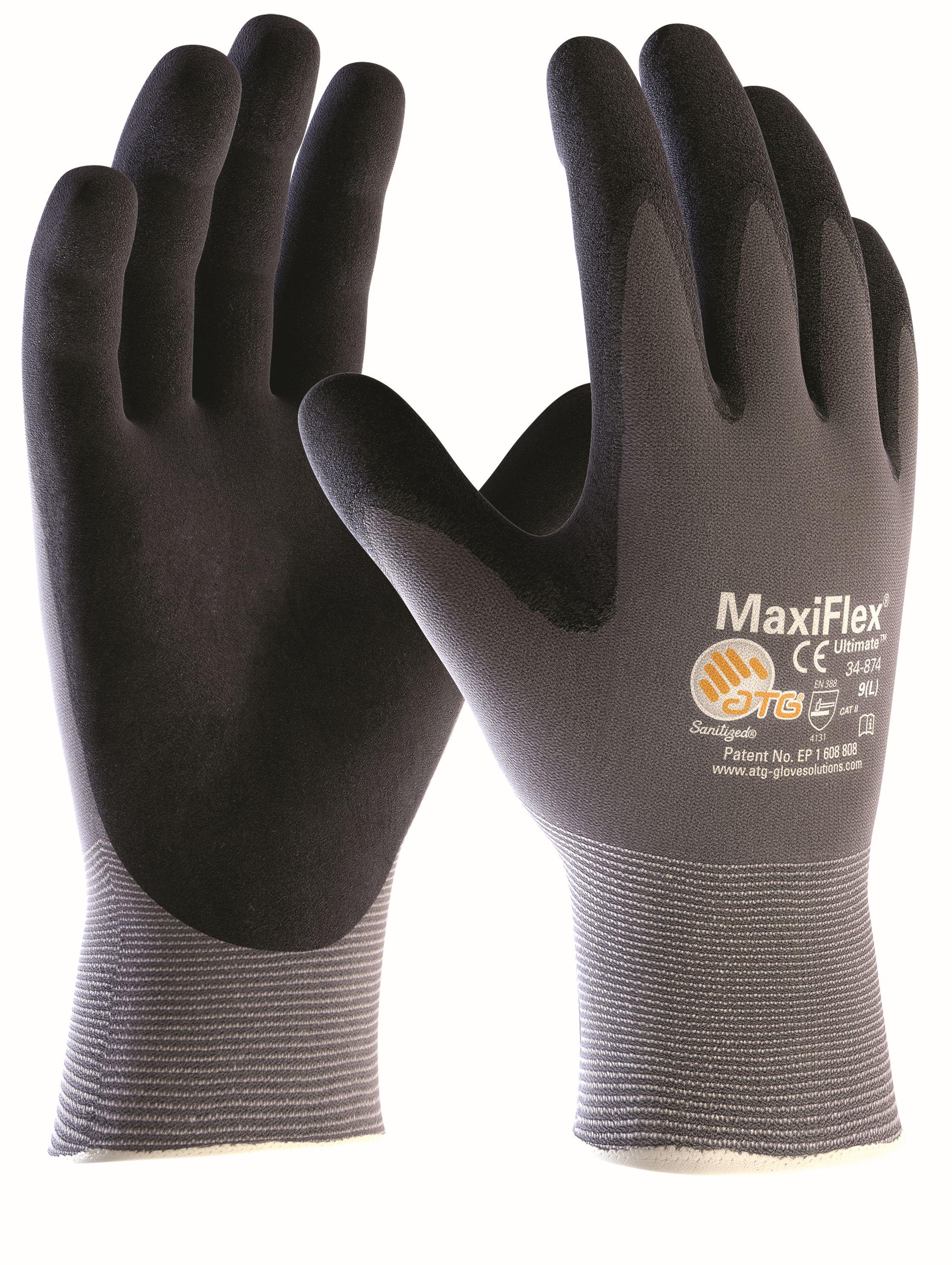 MaxiFlex® Ultimate™, Gr. 7