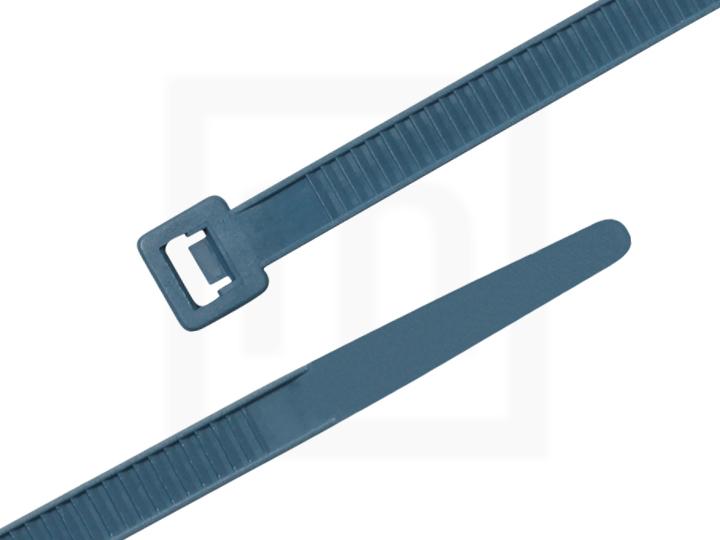 Kabelbinder detektierbar, 4,8 x 200 mm, 100 Stück