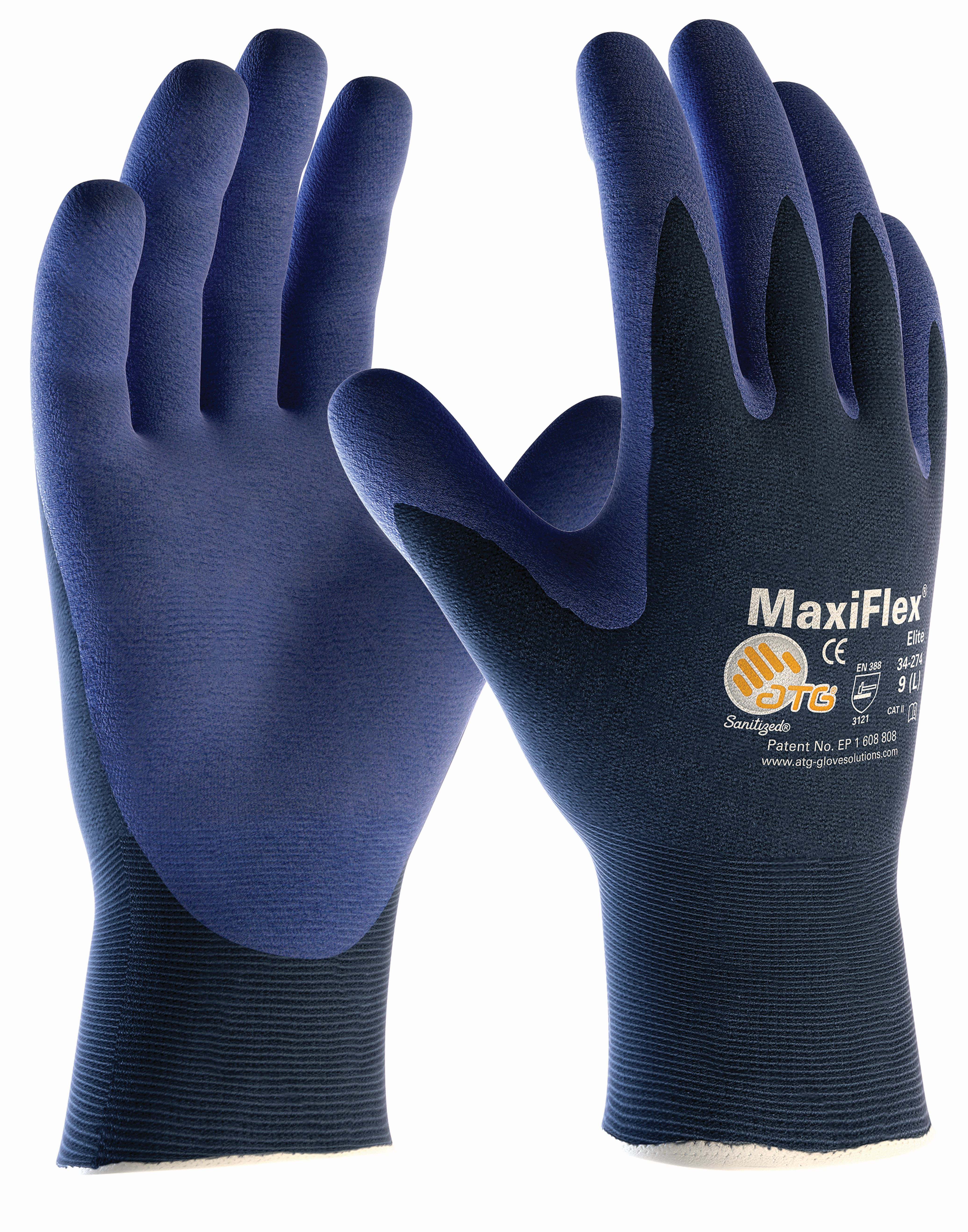 MaxiFlex® Elite™, Gr. 7