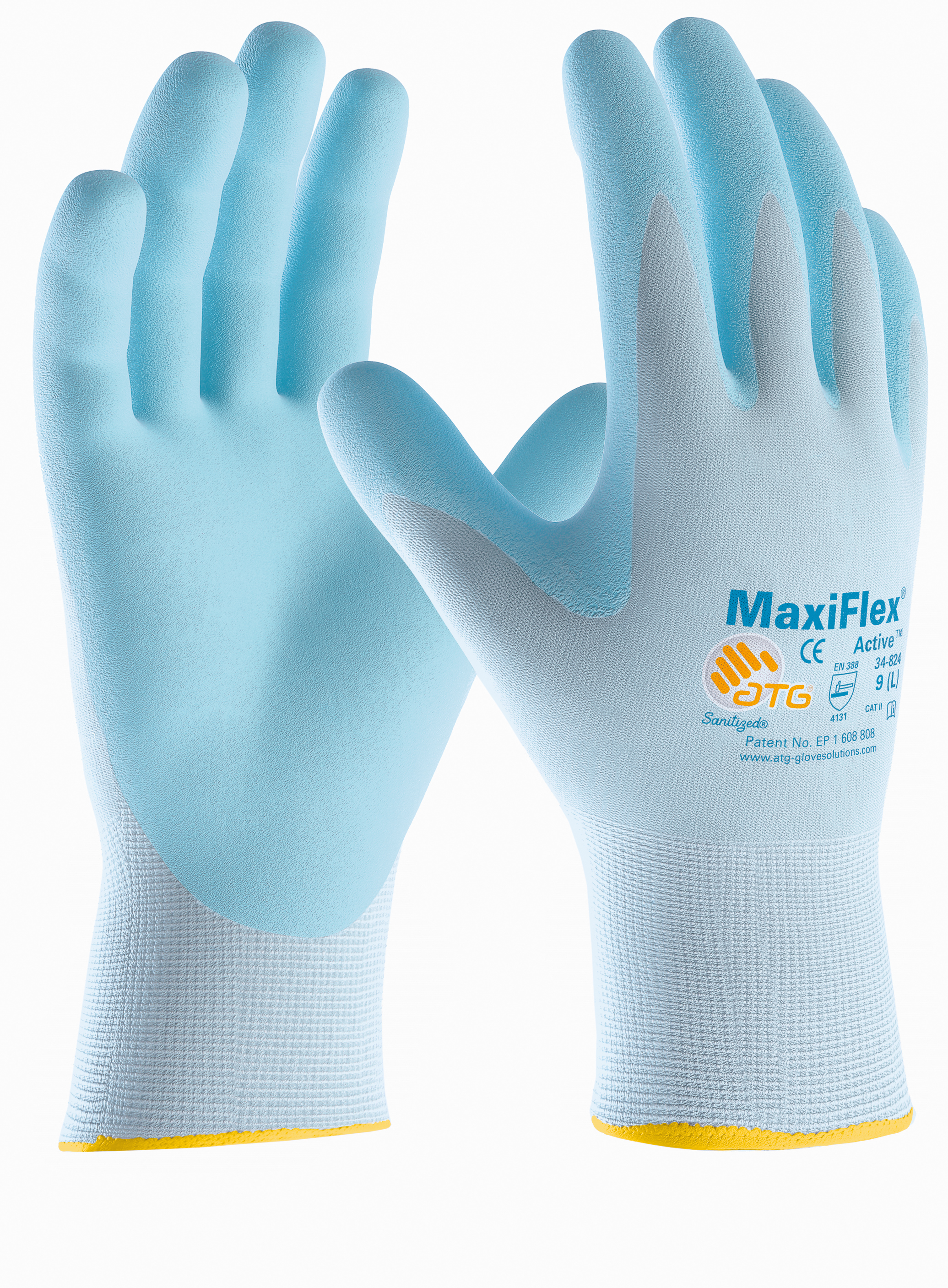 MaxiFlex® Active™, Gr. 7